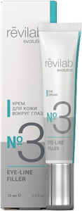 Крем REVILAB Eye-line filler